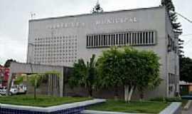 Lajedo - Prefeitura Municipal-Foto:Cristiano F.Melo