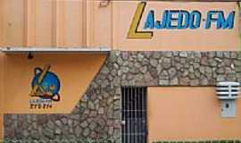 Lajedo - Radio Lajedo FM-Foto:Cristiano F.Melo