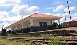 Conceição da Feira - Estação Ferroviária foto Foto Ralph M. Giesbrecht