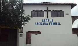 Limoeiro - Limoeiro-PE-Capela da Sagrada Fam�lia-Foto:Sergio Falcetti
