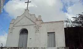 Limoeiro - Limoeiro-PE-Capela do Cristo Redentor-Foto:Sergio Falcetti