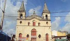 Limoeiro - Limoeiro-PE-Igreja de Santo Ant�nio-Foto:Sergio Falcetti