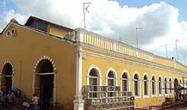 Limoeiro - Limoeiro-PE-Mercado Municipal-Foto:Sergio Falcetti