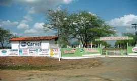 Limoeiro - Limoeiro-PE-Parque Dr.Em�dio Cavalcante-Foto:Jorge Hirata