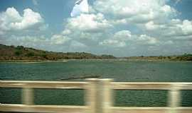 Limoeiro - Limoeiro-PE-Rio Capibaribe-Foto:Jorge Hirata