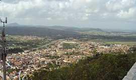 Limoeiro - Limoeiro-PE-Vista parcial da cidade-Foto:Sergio Falcetti