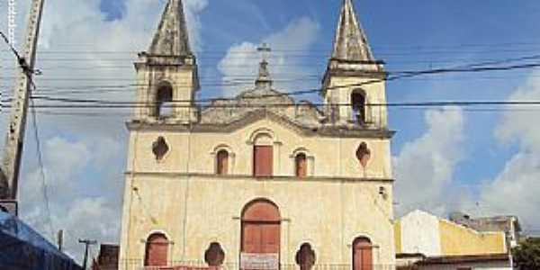 Limoeiro-PE-Igreja de Santo Antônio-Foto:Sergio Falcetti