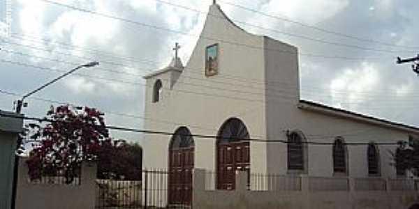 Limoeiro-PE-Igreja de S�o Francisco de Assis-Foto:Sergio Falcetti