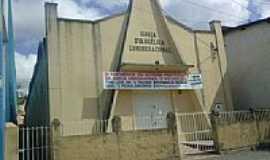 Macaparana - Igreja Evangélica-Foto:Jurandir Cavalcanti