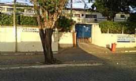 Macaparana - Escola Creusa de Freitas-Foto:dirceushow