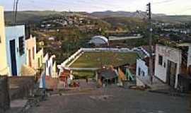 Macaparana - Vista do Estádio de Futebol-Foto:kalinymendes