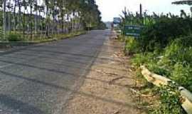 Macaparana - Bem vindo à Macaparana-Foto:kalinymendes