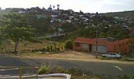 Macaparana - Vista da cidade-Foto:kalinymendes
