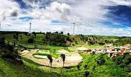 Macaparana - Imagens da cidade de Macaparana PE
