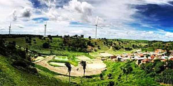 Imagens da cidade de Macaparana PE