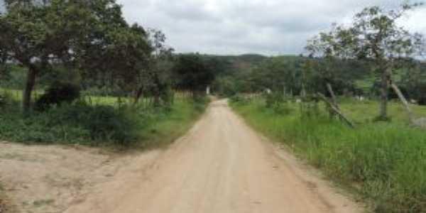 Zona Rural, Por elisandra da silva cunha