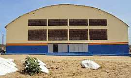 Manari - Ginásio de Esporte de Manari - PE