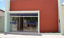 Manari - Câmara de Vereadores-Foto:GEORGE DIGITAL
