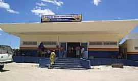 Manari - Hospital de Manari-Foto:GEORGE DIGITAL