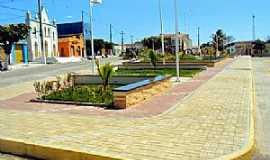 Manari - Praça de Manari