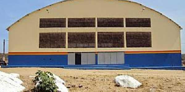 Ginásio de Esporte de Manari - PE