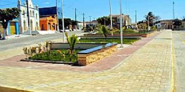 Praça de Manari