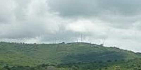 Montanha-Foto:simone mendes