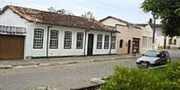 Casario em Concei��o do Almeida-BA-Foto:Skyscrapercity