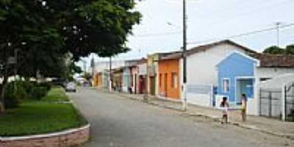 Centro de Conceição do Almeida-BA-Foto:Skyscrapercity