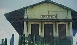 Maraial - Estação ferroviária-Foto:estacoesferroviarias