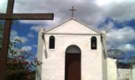 Mimoso - Capela de São Sebastião, Por Alberto gomes
