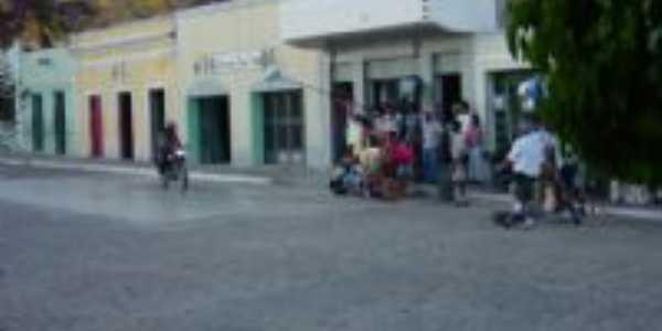 Aéra onde foram feitas as filmagens do Filme Arido Moves, Por Alberto gomes