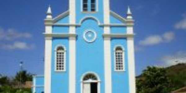 Igreja Matris da Vila, Por Alberto gomes