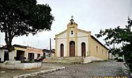 Miracica - Igreja em Vila Miracica-Foto:Washington@silva