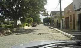 Moreilândia - Moreilândia-PE-Avenida Central-Foto:WILLIAM ALENCAR