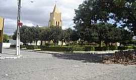 Moreilândia - Moreilândia-PE-Praça da Matriz-Foto:WILLIAM ALENCAR