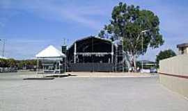 Moreilândia - Moreilândia-PE-Praça de Eventos-Foto:jucier