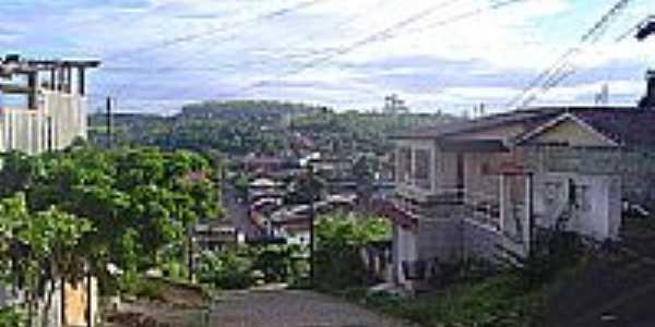 Alto da Liberdade Moreno foto pernambucano