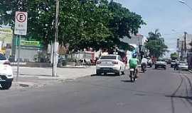 Conceição do Coité - Praça da Matriz