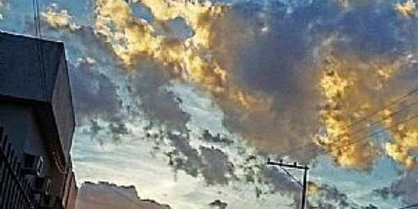 Bairro da Quadra Foto Raine santosc