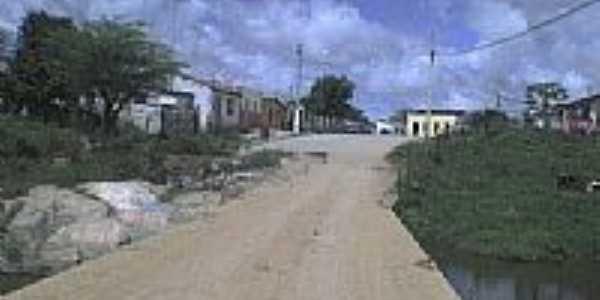 Barragem-Foto:michelquerino
