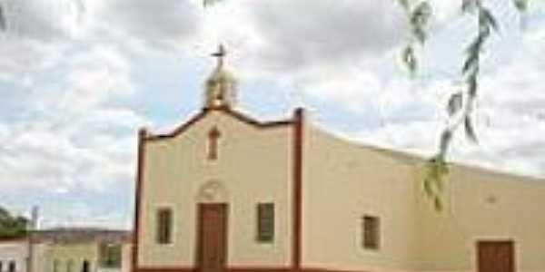 Igreja-Foto:michelquerino