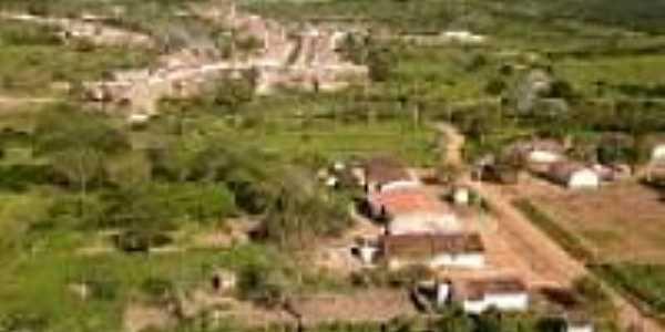 Vista da cidade-Foto:michelquerino