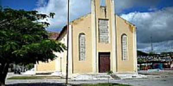 Capela em Mutuca-Foto:Washington@silva