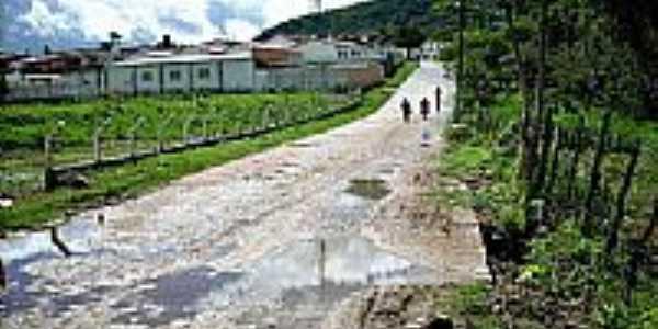 Vila Mutuca município de Pesqueira-Foto:Washington@silva