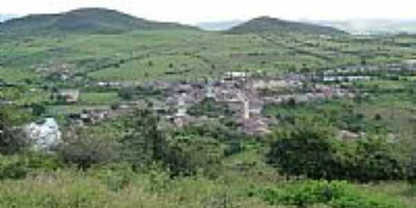 Vista panorâmica de Mutuca-Foto:mendoncac
