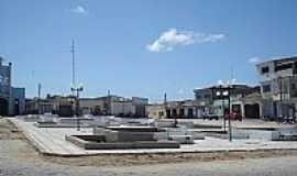 Negras - Praça de Negras-PE-Foto:MMAlencar