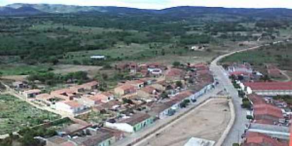 Imagens do Distrito de Negras - PE