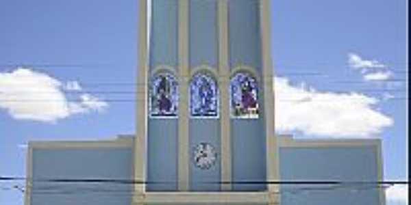 Igreja de Negras-PE-Foto:MMAlencar