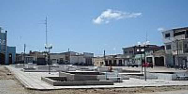 Praça de Negras-PE-Foto:MMAlencar